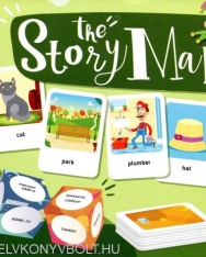 The Story Maker - ELI Language Games - English