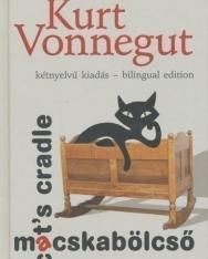 Kurt Vonnegut: Macskabölcső | Cat's Cradle - angol-magyar kétnyelvű kiadás