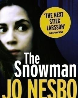 Jo Nesbo:The Snowman