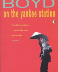 William Boyd: On the  Yankee Station