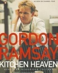 Gordon Ramsay: Kitchen Heaven over 100 brand-new recipes