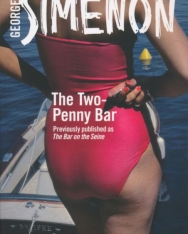 Georges Simenon: The Two-penny Bar (Inspector Maigret)