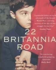 Amanda Hodgkinson: 22 Britannia Road