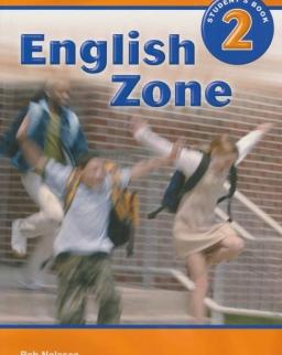 English Zone 2 Student's Book