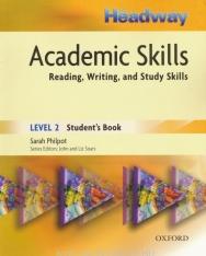 New Headway Academic Skills Level 2 Student's Book