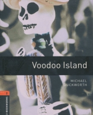 Voodoo Island with Audio CD - Oxford Bookworms Library Level 2
