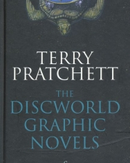 Terry Pratchett: The Discworld Graphic Novels: The Colour of Magic and The Light Fantastic