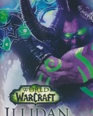William King: Illidan - World of Warcraft