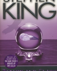 Stephen King: Wizard and Glass - The Dark Tower IV