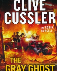 Clive Cussler: The Gray Ghost