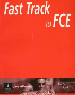 Fast Track to FCE Teacher's Book