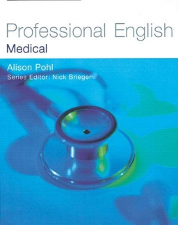 Test Your Professional English - Medical