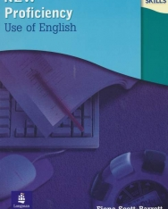 LES New Proficiency Use of English Student's Book