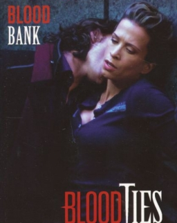 Tanya Huff: Blood Bank