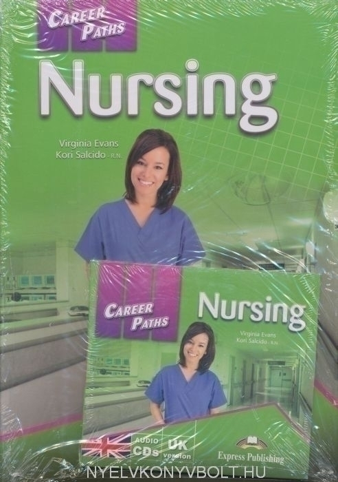 Career Paths - Nursing Teacher's Pack