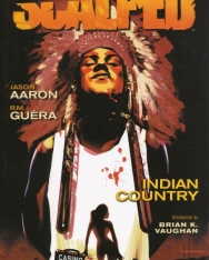 Jason Aaaron, R. M. Guéra: Scalped Volume 1 - Indian Country