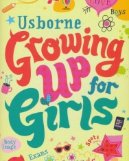 Usborne Growing Up for Girls