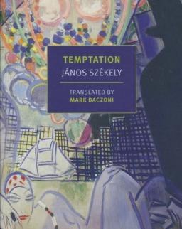 Székely János: Temptation