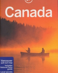 Lonely Planet - Canada Travel Guide (12th Edition)