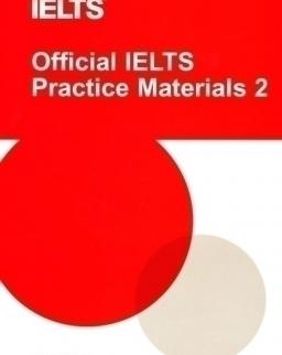 Official IELTS Practice Materials 2 + CD
