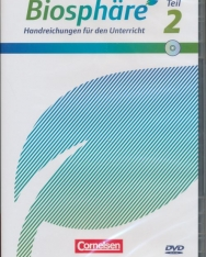 Biosphäre  Handreichungen für den Unterricht auf DVD-ROM Teil 2 - Gymnasium Baden-Württemberg - Neubearbeitung 7./8. Schuljahr