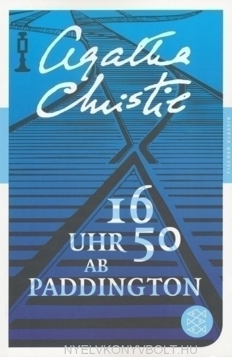 Agatha Christie: 16 Uhr 50 ab Paddington