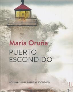 María Oruna: Puerto escondido