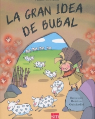 Anna Cerasoli: La gran idea de Bubal