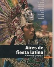 Aires de Fiesta Latina