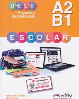 Preparación al DELE escolar A2/B1
