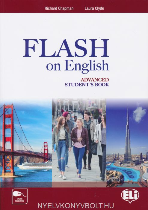 Flash on English Advanced Student's Book