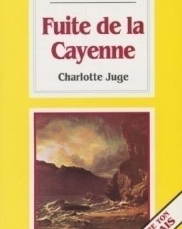 Fuite de la Cayenne - La Spiga Lectures Facilités (A2)