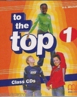 To the Top 1 Class Audio CD