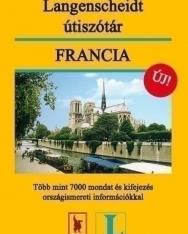Langenscheidt útiszótár Francia