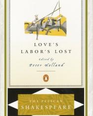 William Shakespeare: Love's Labor's Lost