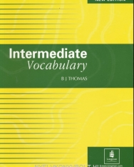 Intermediate Vocabulary