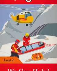 We Can Help - Ladybird Readers Level 2