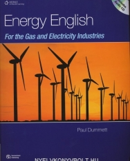 Energy English for the Gas and Electricity Industries Learner's Book and CD