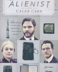 Caleb Carr:The Alienist