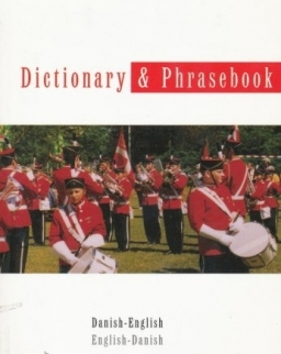 Danish Dictionary & Phrasebook (Danish-English / English-Danish)