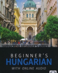 Beginner's Hungarian with Online Audio