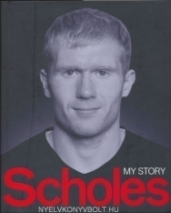 Paul Scholes: My Story