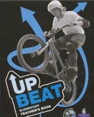 Upbeat Elementary Teacher's Book with Multirom