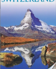 DK Eyewitness Travel Guide - Switzerland