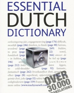 Teach Yourself - Essential Dutch Dictionary