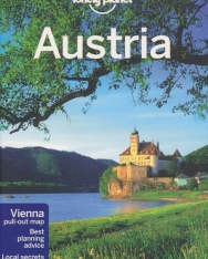 Lonely Planet - Austria Travel Guide (7th Edition)