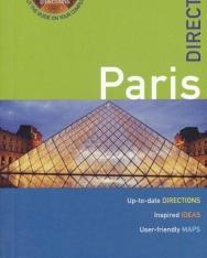 Paris - Directions + CD-ROM