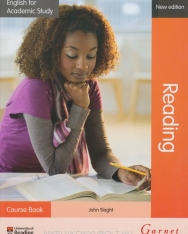 English for Academic Study: Reading Course Book (2012)