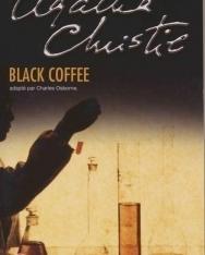 Agatha Christie: Black Coffee (francia)