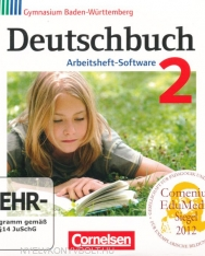 Deutschbuch 2 Arbeitsheft-Software CD-ROM